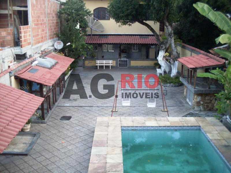 SDC14562 - Casa À Venda - Rio de Janeiro - RJ - Vila Valqueire - AGV73576 - 27