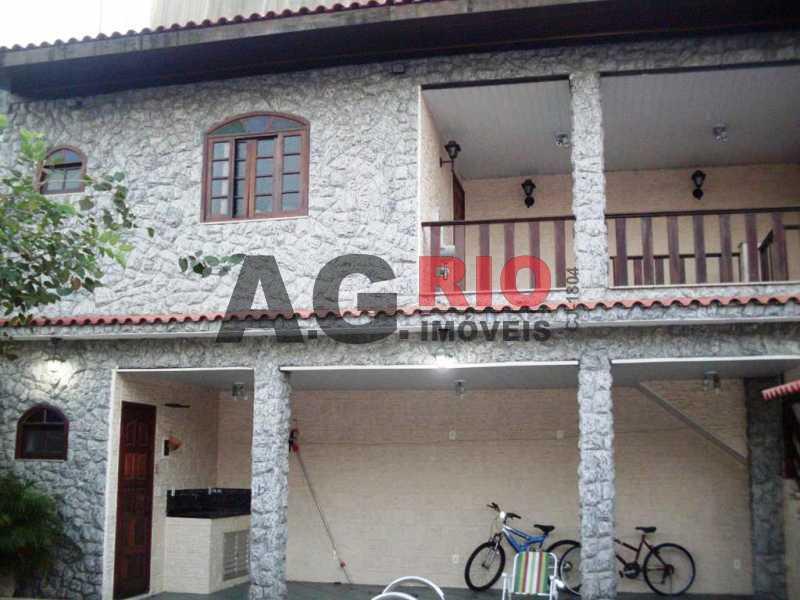 SDC14564 - Casa À Venda - Rio de Janeiro - RJ - Vila Valqueire - AGV73576 - 30