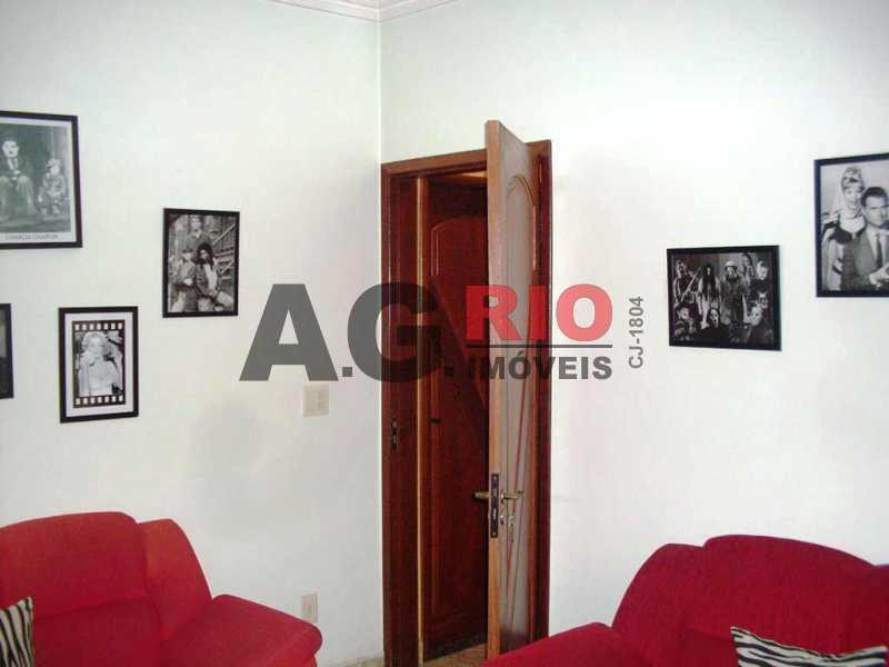 thumbnail_SDC14542 - Casa À Venda - Rio de Janeiro - RJ - Vila Valqueire - AGV73576 - 10