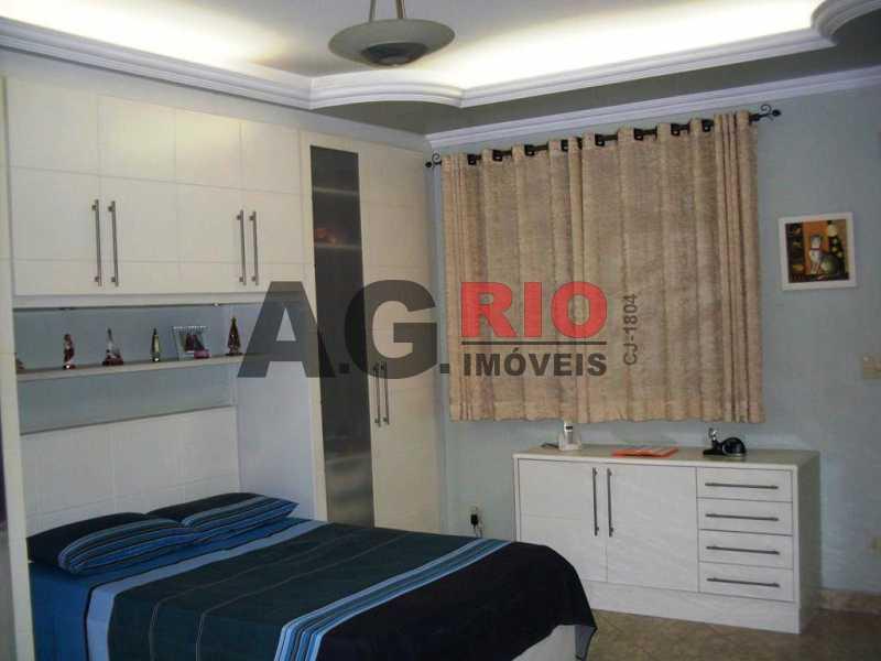 thumbnail_SDC14550 - Casa À Venda - Rio de Janeiro - RJ - Vila Valqueire - AGV73576 - 7