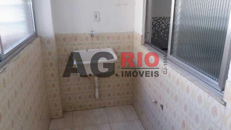 20170906_145912 640x360 - Apartamento Rio de Janeiro, Oswaldo Cruz, RJ À Venda, 2 Quartos, 70m² - AGT23781 - 9
