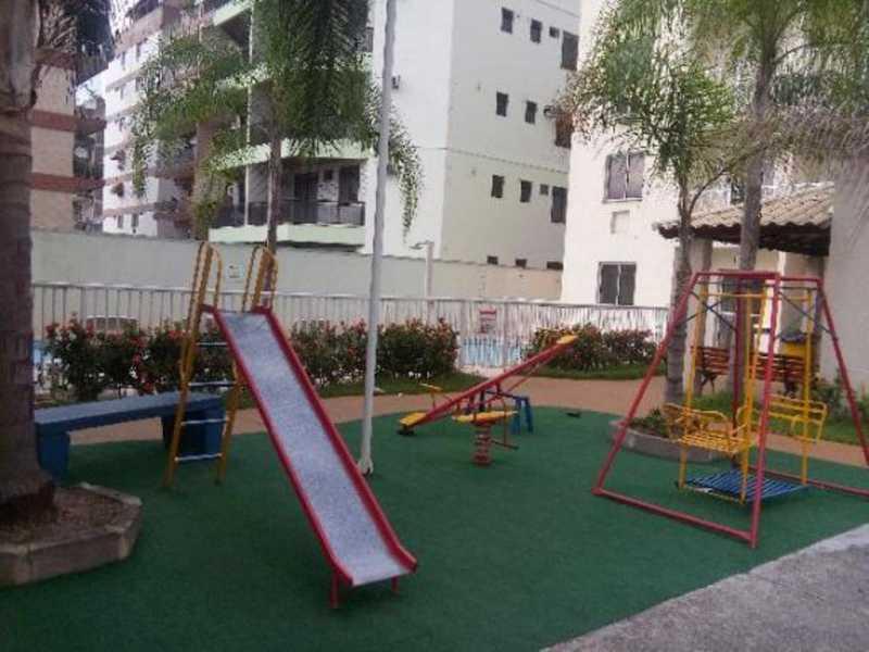 _parquinho2 - Apartamento Rio de Janeiro,Praça Seca,RJ À Venda,2 Quartos,50m² - AGV22940 - 3