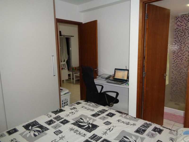 quarto2 - Apartamento Rio de Janeiro,Praça Seca,RJ À Venda,2 Quartos,50m² - AGV22940 - 7