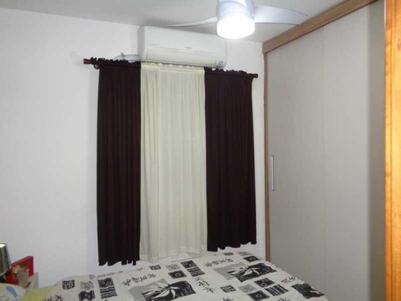 quarto3 - Apartamento Rio de Janeiro,Praça Seca,RJ À Venda,2 Quartos,50m² - AGV22940 - 16