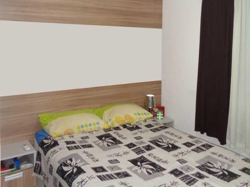 quarto 11 - Apartamento Rio de Janeiro,Praça Seca,RJ À Venda,2 Quartos,50m² - AGV22940 - 11