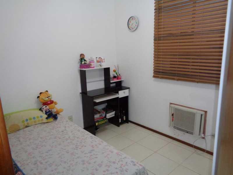 seg.quarto2 - Apartamento Rio de Janeiro,Praça Seca,RJ À Venda,2 Quartos,50m² - AGV22940 - 12
