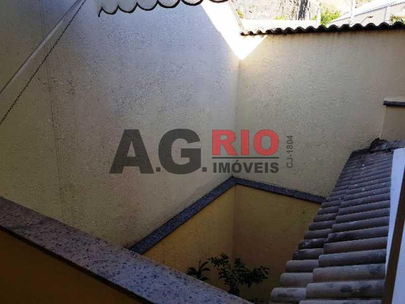 WhatsApp Image 2017-09-13 at 1 - Casa Rio de Janeiro, Pechincha, RJ À Venda, 4 Quartos, 240m² - AGV73580 - 17