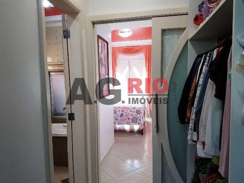 WhatsApp Image 2017-09-13 at 1 - Casa Rio de Janeiro, Pechincha, RJ À Venda, 4 Quartos, 240m² - AGV73580 - 21