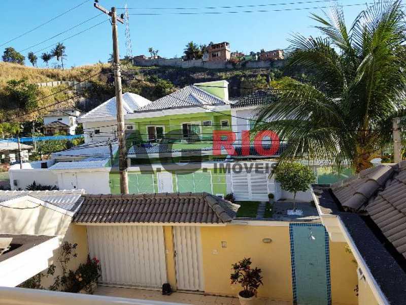 WhatsApp Image 2017-09-13 at 1 - Casa Rio de Janeiro, Pechincha, RJ À Venda, 4 Quartos, 240m² - AGV73580 - 8