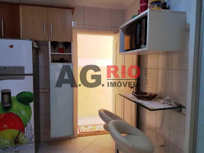 WhatsApp Image 2017-09-13 at 1 - Casa Rio de Janeiro, Pechincha, RJ À Venda, 4 Quartos, 240m² - AGV73580 - 25