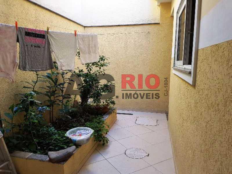 WhatsApp Image 2017-09-13 at 1 - Casa Rio de Janeiro, Pechincha, RJ À Venda, 4 Quartos, 240m² - AGV73580 - 31