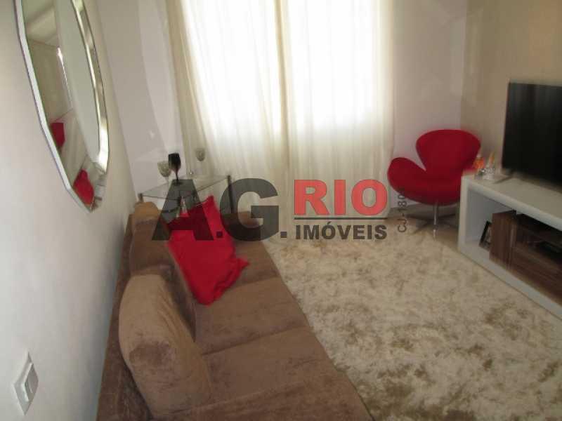 IMG_0684 640x480 - Apartamento Rio de Janeiro, Pechincha, RJ À Venda, 2 Quartos, 56m² - AGT23788 - 4
