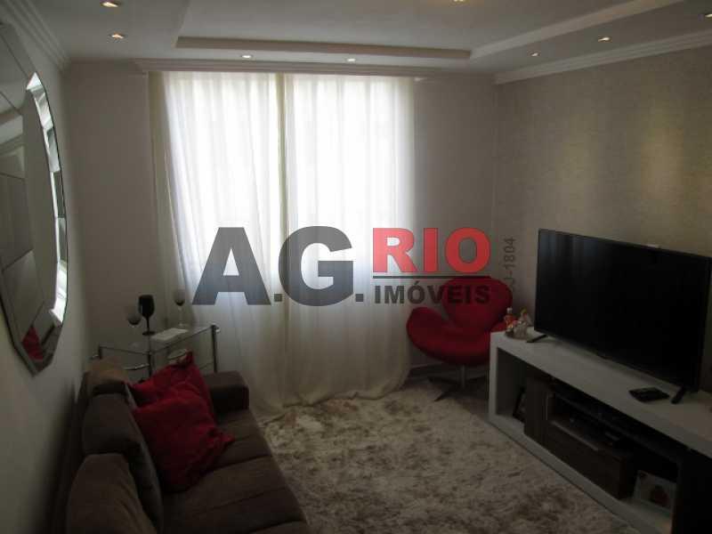 IMG_0685 640x480 - Apartamento Rio de Janeiro, Pechincha, RJ À Venda, 2 Quartos, 56m² - AGT23788 - 1