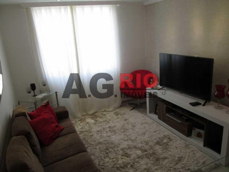 IMG_0686 640x480 - Apartamento Rio de Janeiro, Pechincha, RJ À Venda, 2 Quartos, 56m² - AGT23788 - 5