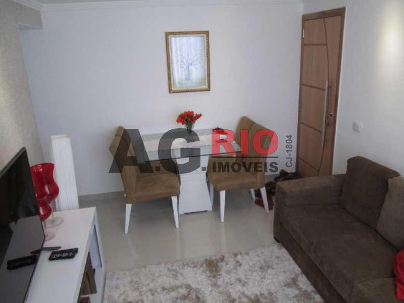 IMG_0687 640x480 - Apartamento Rio de Janeiro, Pechincha, RJ À Venda, 2 Quartos, 56m² - AGT23788 - 6