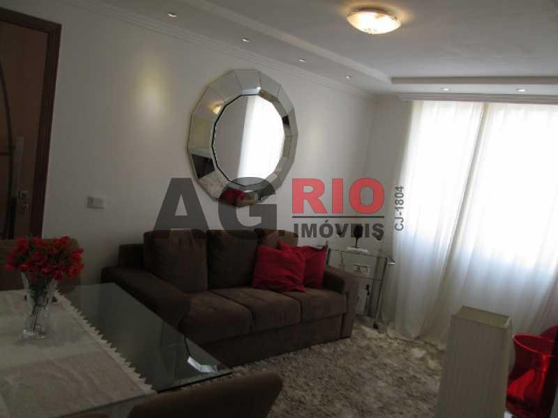 IMG_0688 640x480 - Apartamento Rio de Janeiro, Pechincha, RJ À Venda, 2 Quartos, 56m² - AGT23788 - 3