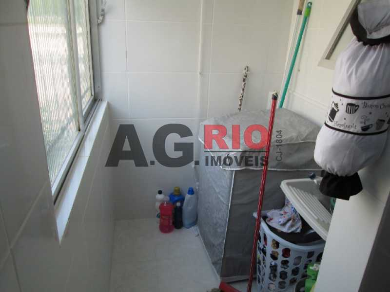 IMG_0691 640x480 - Apartamento Rio de Janeiro, Pechincha, RJ À Venda, 2 Quartos, 56m² - AGT23788 - 18
