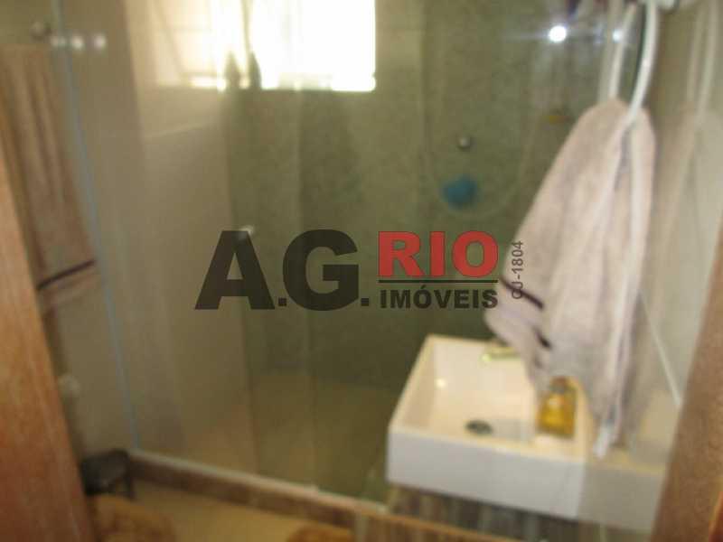 IMG_0701 640x480 - Apartamento Rio de Janeiro, Pechincha, RJ À Venda, 2 Quartos, 56m² - AGT23788 - 19