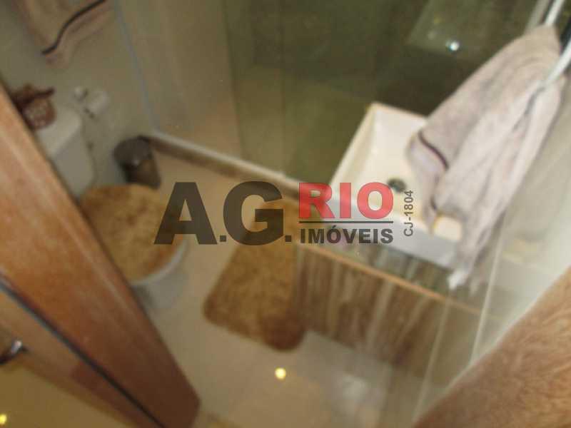 IMG_0702 640x480 - Apartamento Rio de Janeiro, Pechincha, RJ À Venda, 2 Quartos, 56m² - AGT23788 - 20