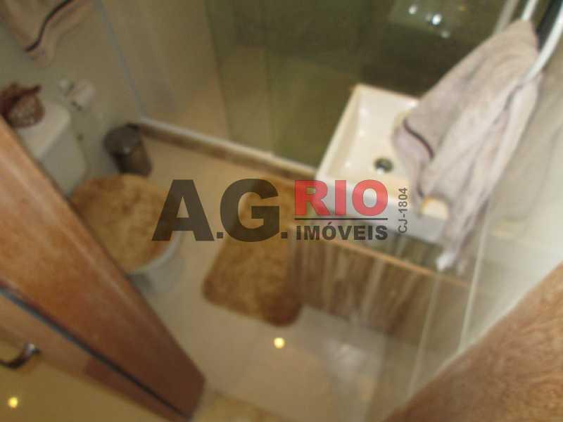 IMG_0703 640x480 - Apartamento Rio de Janeiro, Pechincha, RJ À Venda, 2 Quartos, 56m² - AGT23788 - 21