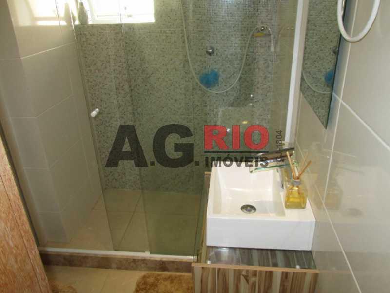 IMG_0706 640x480 - Apartamento Rio de Janeiro, Pechincha, RJ À Venda, 2 Quartos, 56m² - AGT23788 - 22