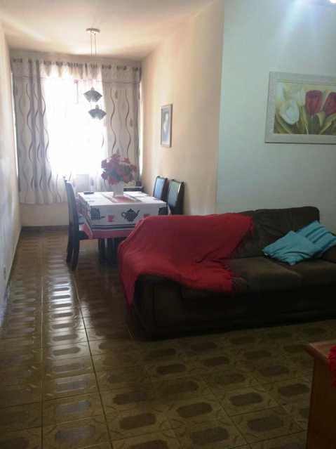 f244acaf-5adb-4e90-aad5-14cb09 - Apartamento À Venda - Rio de Janeiro - RJ - Bento Ribeiro - AGV31331 - 1