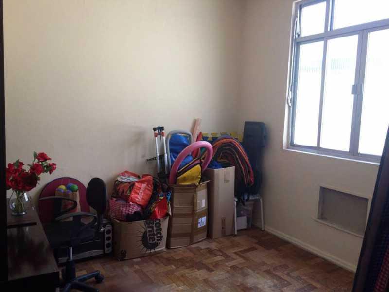 3c4ce5dc-18cb-4d8f-8e34-68fbb8 - Apartamento À Venda - Rio de Janeiro - RJ - Bento Ribeiro - AGV31331 - 9