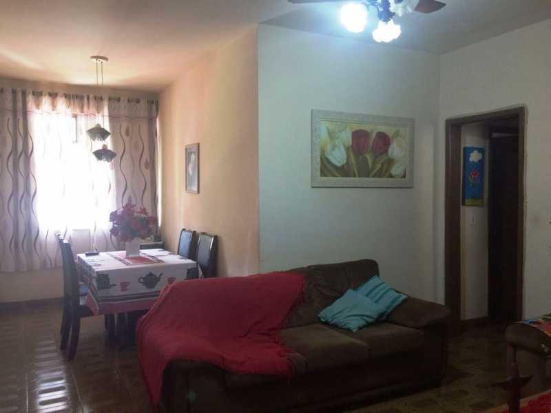 592bb46e-4be8-41ee-8552-80c90c - Apartamento À Venda - Rio de Janeiro - RJ - Bento Ribeiro - AGV31331 - 5