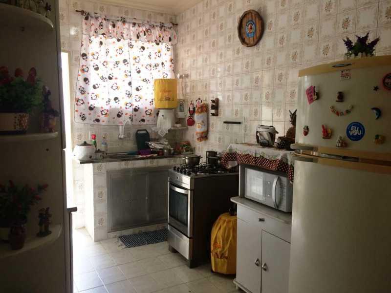 16651f4b-1aaf-47c9-9a7b-a5eba2 - Apartamento À Venda - Rio de Janeiro - RJ - Bento Ribeiro - AGV31331 - 11