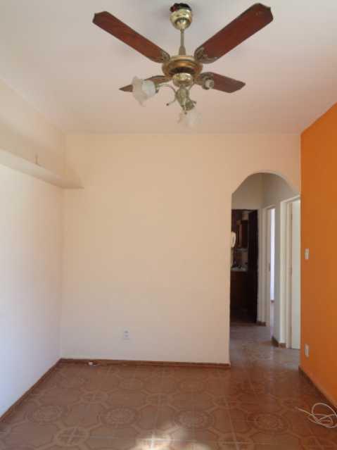 DSC00007 480x640 - Apartamento Rua Maranga,Rio de Janeiro, Praça Seca, RJ Para Alugar, 2 Quartos, 45m² - VV3470 - 1