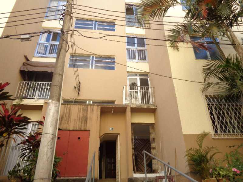 DSC00011 640x480 - Apartamento Rua Maranga,Rio de Janeiro, Praça Seca, RJ Para Alugar, 2 Quartos, 45m² - VV3470 - 10