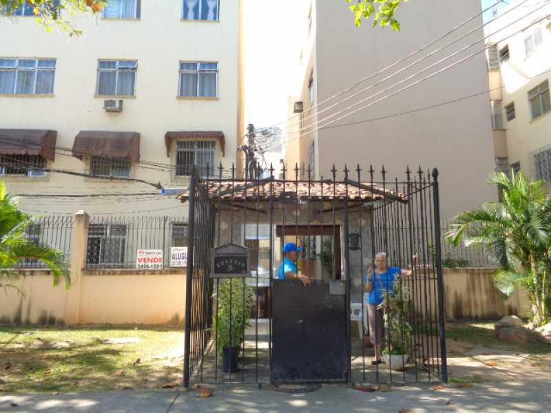 DSC00012 640x480 - Apartamento Rua Maranga,Rio de Janeiro, Praça Seca, RJ Para Alugar, 2 Quartos, 45m² - VV3470 - 11