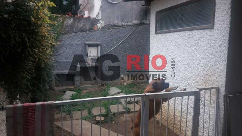 20170722_140247 640x360 - Casa em Condominio À Venda - Rio de Janeiro - RJ - Taquara - TQCN20006 - 18
