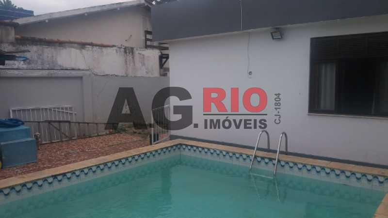 20170722_140336 640x360 - Casa em Condominio À Venda - Rio de Janeiro - RJ - Taquara - TQCN20006 - 24