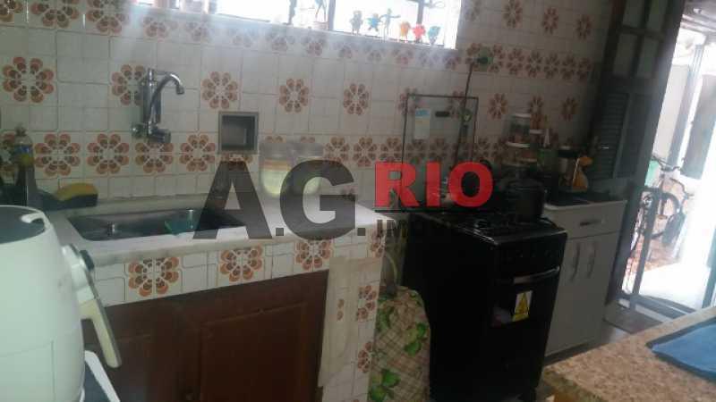 20170722_140533 640x360 - Casa em Condominio À Venda - Rio de Janeiro - RJ - Taquara - TQCN20006 - 14