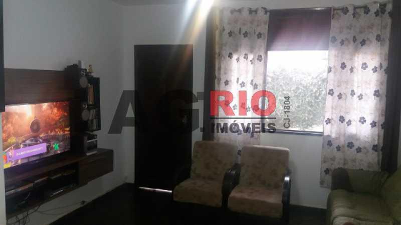 20170722_140607 640x360 - Casa em Condominio À Venda - Rio de Janeiro - RJ - Taquara - TQCN20006 - 1
