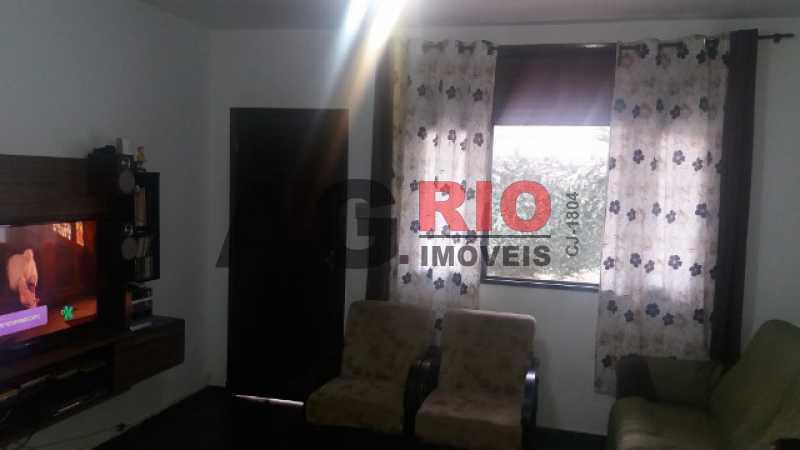 20170722_140613 640x360 - Casa em Condominio À Venda - Rio de Janeiro - RJ - Taquara - TQCN20006 - 3