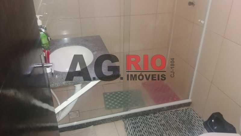 20170722_140625 640x360 - Casa em Condominio À Venda - Rio de Janeiro - RJ - Taquara - TQCN20006 - 11