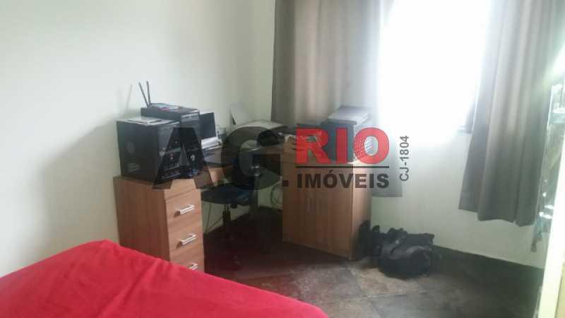 20170722_140656 640x360 - Casa em Condominio À Venda - Rio de Janeiro - RJ - Taquara - TQCN20006 - 7