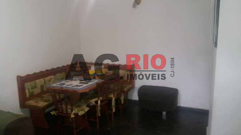 20170722_140817 640x360 - Casa em Condominio À Venda - Rio de Janeiro - RJ - Taquara - TQCN20006 - 5