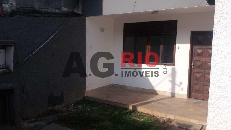 20170925_155813 - Casa em Condominio À Venda - Rio de Janeiro - RJ - Taquara - TQCN20006 - 20