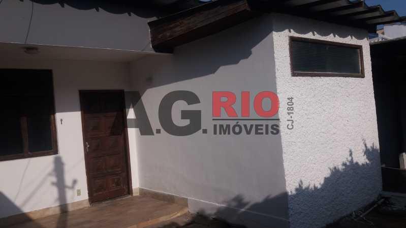 20170925_155825 - Casa em Condominio À Venda - Rio de Janeiro - RJ - Taquara - TQCN20006 - 21