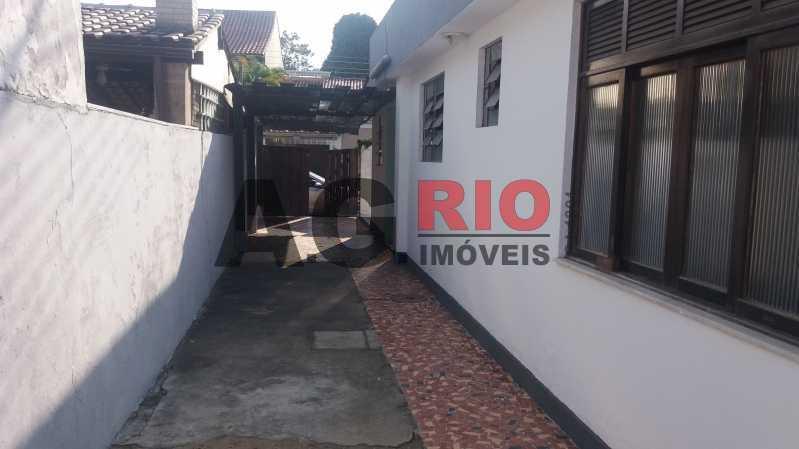 20170925_155900 - Casa em Condominio À Venda - Rio de Janeiro - RJ - Taquara - TQCN20006 - 26