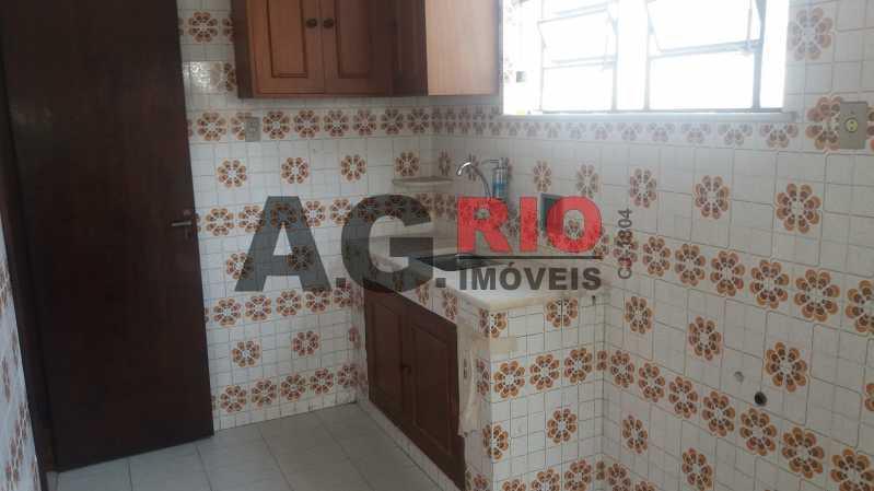 20170925_155956 - Casa em Condominio À Venda - Rio de Janeiro - RJ - Taquara - TQCN20006 - 17