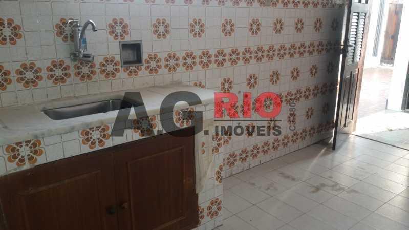 20170925_160009 - Casa em Condominio À Venda - Rio de Janeiro - RJ - Taquara - TQCN20006 - 16