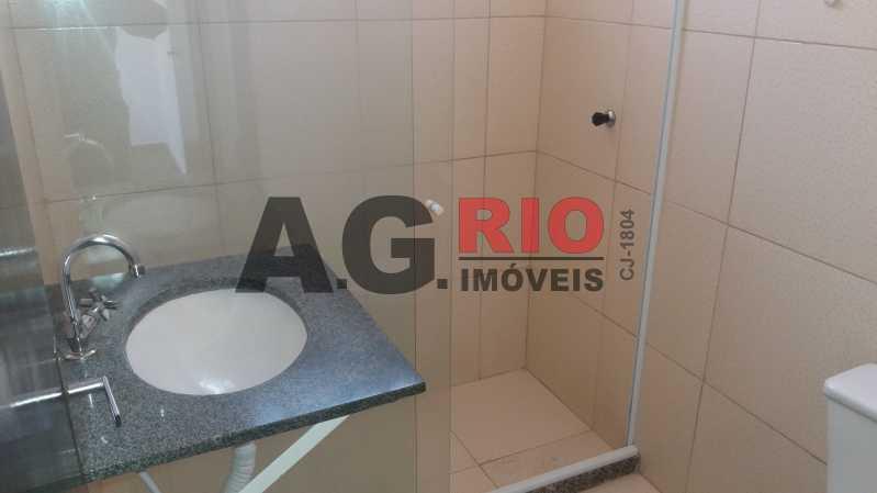 20170925_160136 - Casa em Condominio À Venda - Rio de Janeiro - RJ - Taquara - TQCN20006 - 12
