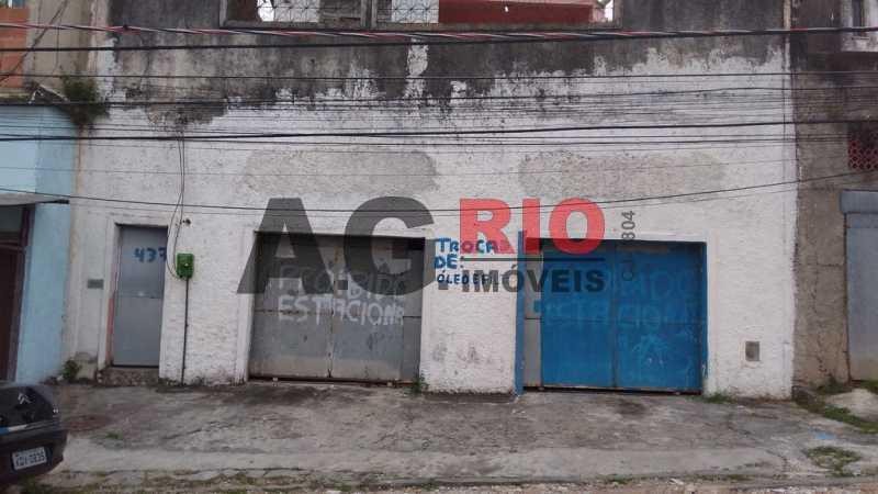 IMG_20171002_130915879 - Casa À Venda - Rio de Janeiro - RJ - Tanque - AGT73561 - 16
