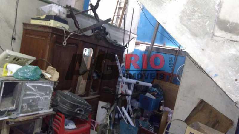 IMG_20171002_131053003 - Casa À Venda - Rio de Janeiro - RJ - Tanque - AGT73561 - 19
