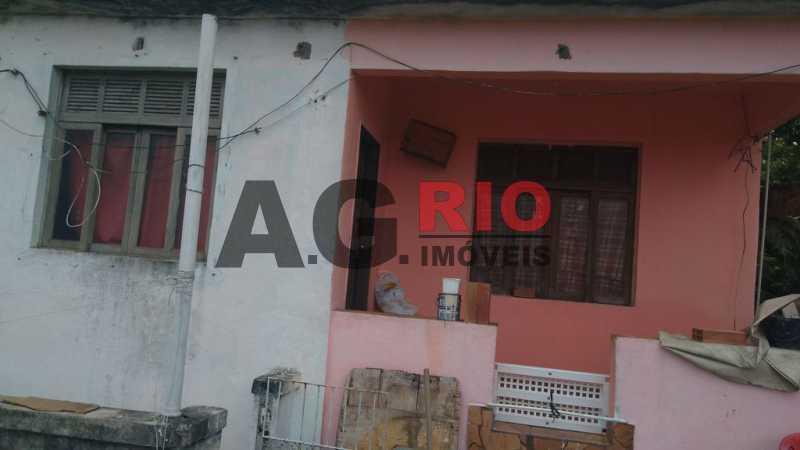 IMG_20171002_131250199 - Casa À Venda - Rio de Janeiro - RJ - Tanque - AGT73561 - 1