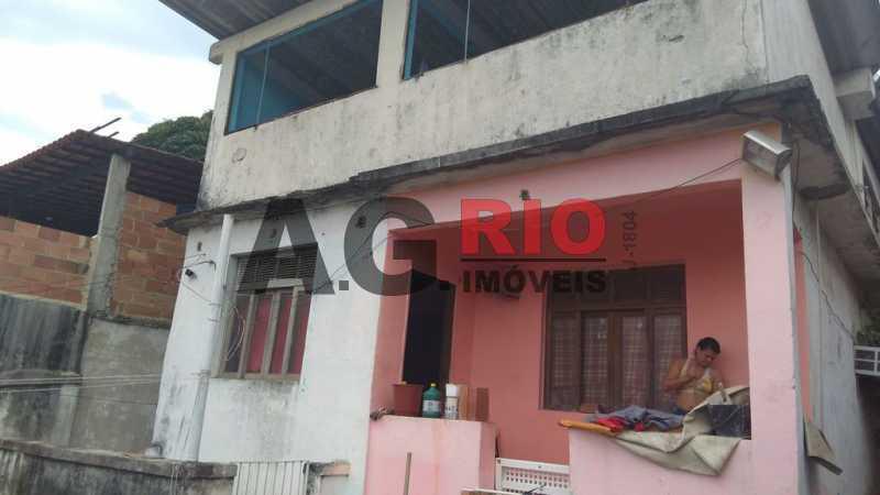 IMG_20171002_131438608 - Casa À Venda - Rio de Janeiro - RJ - Tanque - AGT73561 - 5
